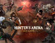 Anunciada la próxima beta cerrada de Hunter's Arena: Legends ¡Estás a tiempo de apuntarte!