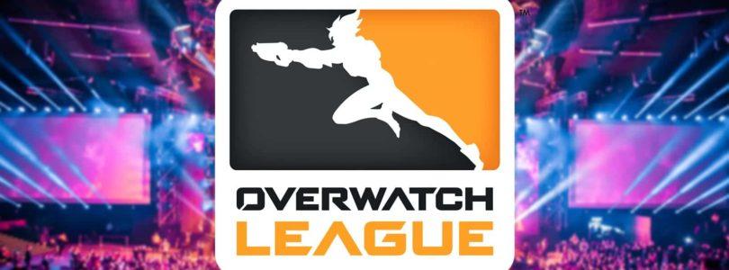La Overwatch League 2022 comenzará en abril y se jugará en Overwatch 2