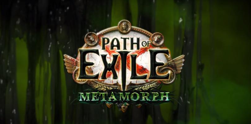 Path of Exile vuelve de vacaciones y anuncia parche esta semana