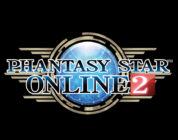 Phantasy Star Online 2 llegará a Steam