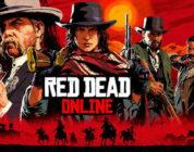 Red Dead Online se actualiza con nuevas prendas, y misiones para Xbox One