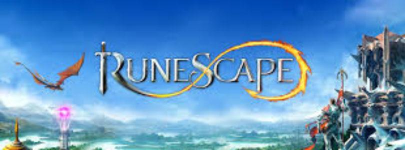 RuneScape anuncia más de 1 millón de suscriptores y millones de jugadores F2P en 2019