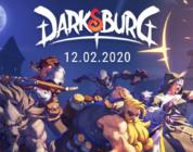 Darksburg se lanzará en acceso anticipado el 12 de Febrero