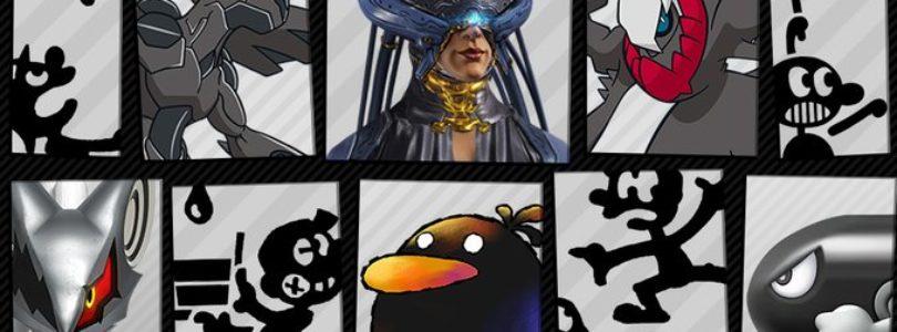 Dos personajes de Warframe llegan, como espíritus, a Super Smash Bros Ultimate