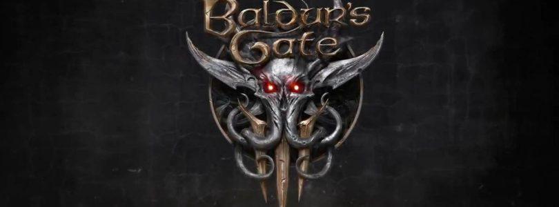 Baldur's Gate 3 mostrará un gameplay el 27 de febrero