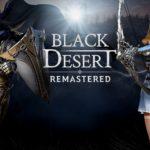Pearl Abyss desvela todas las novedades para Black Desert en 2021