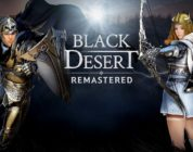 Pearl Abyss anunciará novedades para Black Desert en su evento Heidel Ball