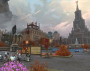 Allods Online publica un nuevo tráiler y enseña su expansión The Soul of Darkness