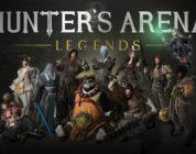 Apuntate para la ultima beta cerrada de Hunter's Arena: Legends