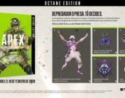 ¿Depredador o presa? Llega la Octane Edition a la arena de Apex Legends