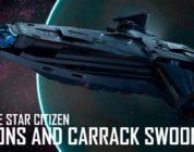 Star Citizen nos enseña las lunas y Cloud Imperium y Crytek llegan a un acuerdo