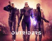 SQUARE ENIX anuncia que OUTRIDERS ha superado los 3,5 millones de jugadores únicos en su primer mes