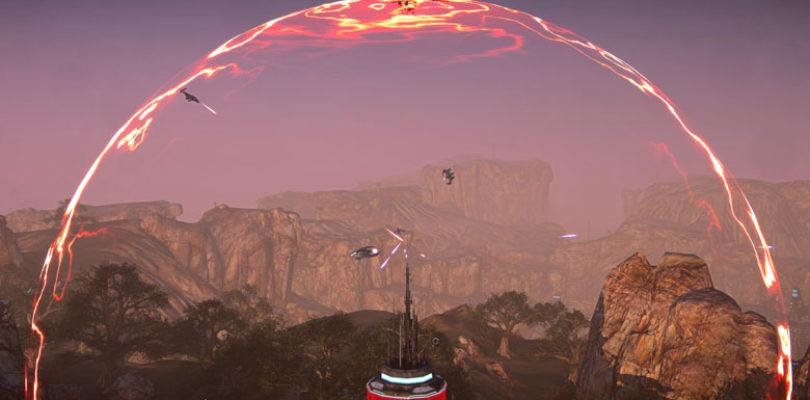 El parche Escalation de PlanetSide 2 se retrasa