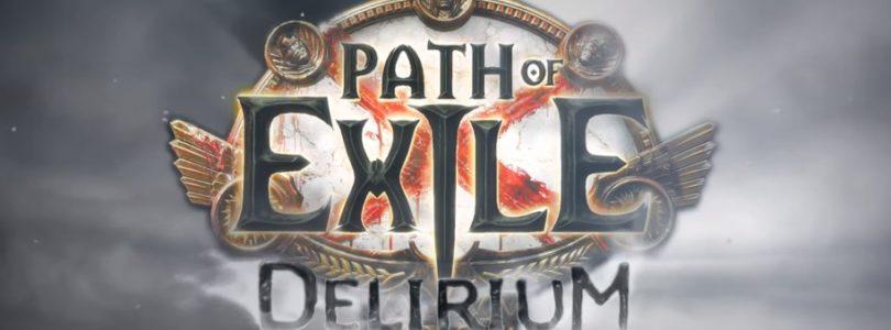 Ya están disponibles las notas del parche 3.10.1 de Path of Exile