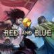 Red and Blue, un nuevo juego de cartas de los creadores de Hex: Shards of Fate