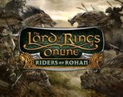 Rider of Rohan llegará este mes al sevidor Legendary de Lord of the Rings Online