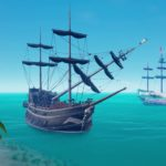 Sea of Thieves nos tiene preparado un fin de semana de eventos y regalos