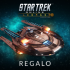 ¡3 super sorteos para celebrar los 10 años de Star Trek Online!