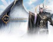Ya se puede jugar a Skyward World, la mayor expansión de Revelation Online