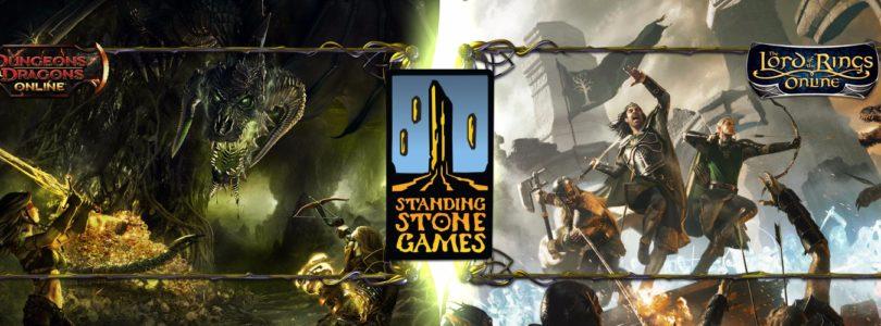 Standing Stone Games abre gratis casi todo el contenido de LOTRO y DDO