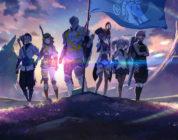 Algunos gameplays desde la beta cerrada japonesa de Blue Protocol