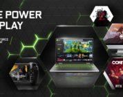 GeForce NOW amplía su catálogo con nuevos juegos cada semana