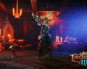 Torchlight III anuncia una nueva clase de héroe de gran calibre: el Tirador de precisión