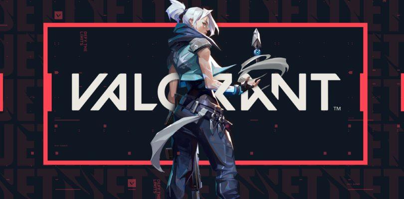 Riot Games presenta el nuevo mapa de VALORANT: Breeze