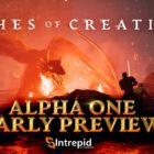 Ashes of Creation nos muestra un nuevo directo con nuevo gameplay completando una mazmorra