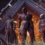 Ya está disponible Destiny 2: Temporada de los Dignos