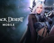 La Adalid Oscura celebra su llegada a Black Desert Mobile