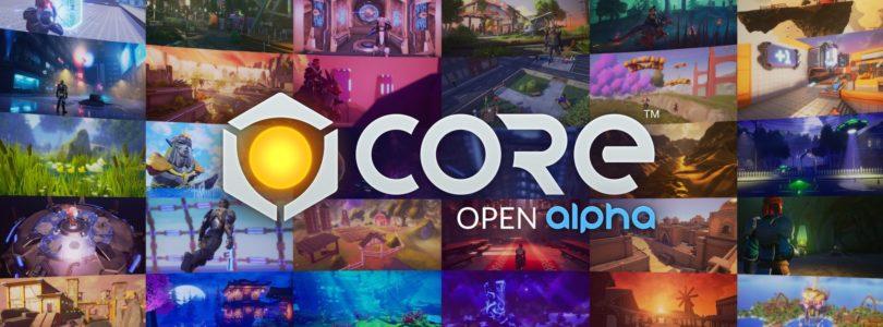 Core Games recibe 100 millones de dólares de inversión para impulsar su multiverso creativo de juegos