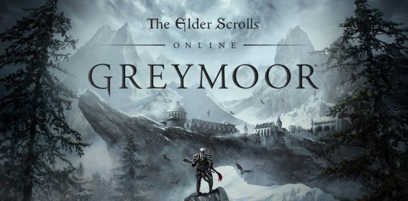 The Elder Scrolls Online anuncia la fecha de lanzamiento de Greymoor para PC y consolas