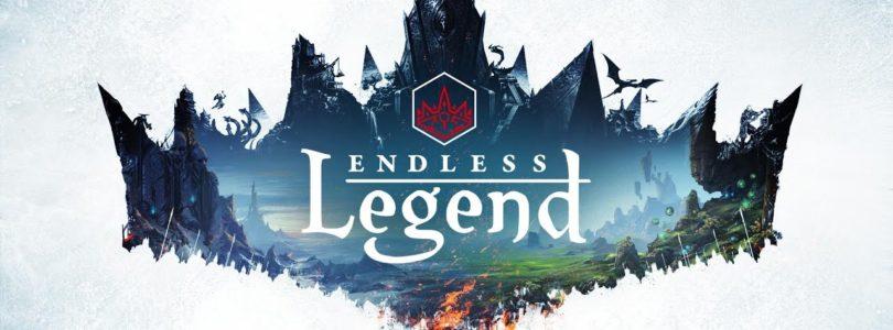 Endless Legend gratuito hasta el 30 de marzo