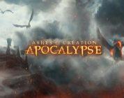 Cierra Ashes of Creation Apocalypse mientras se prepara para la Alpha del MMORPG