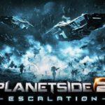 PlanetSide 2 rompe su propio record Guinness y aumenta sus usuarios gracias a Escalation