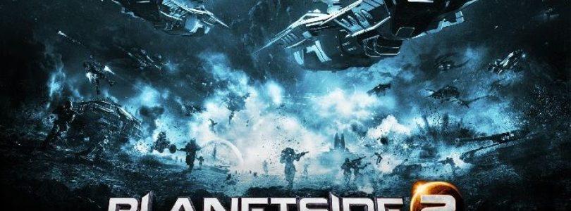 PlanetSide 2lanza su expansión Escalation