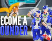 Phantasy Star Online 2 recibe packs de fundadores sobre Sonic