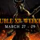 Vermintide 2 anuncia un doble de experiencia este fin de semana