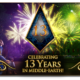 Arranca la celebración del 13 aniversario de Lord of the Rings Online