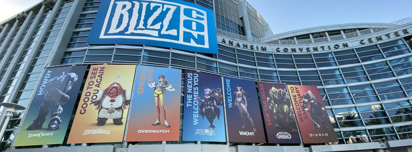 Cancelada oficialmente la BlizzCon de 2020, se espera un evento online a principios de 2021