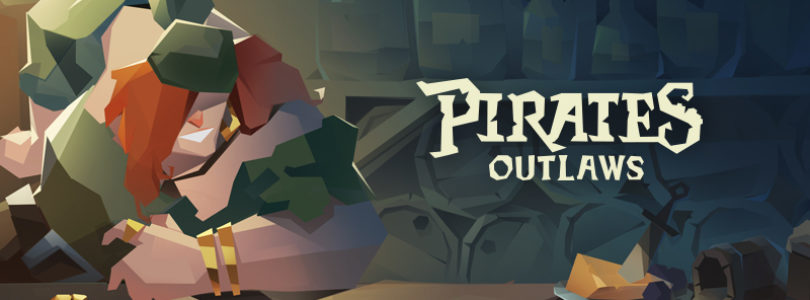 Análisis de Pirates Outlaws, un RPG de cartas y piratas
