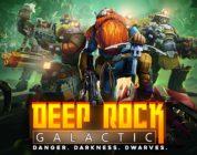 Un cooperativo de enanos mineros espaciales – Deep Rock Galactic se lanza oficialmente el 13 de mayo