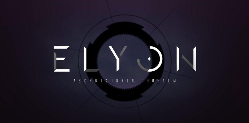 Elyon, anteriormente A:IR, anuncia su lanzamiento en Corea y revela su nuevo tráiler