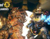Fallout 76: Wastelanders calienta motores para su lanzamiento y nos deja un nuevo tráiler