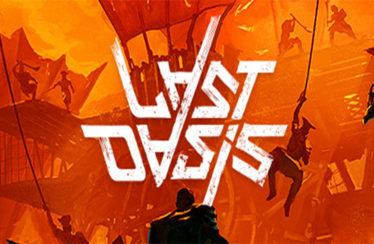 Last Oasis no pasará una a los hackers, ni a sus amigos