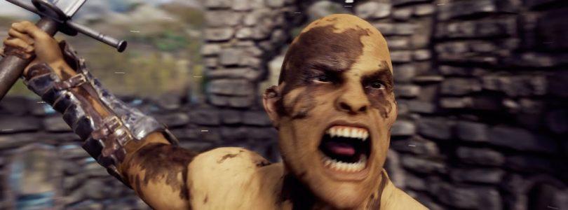 Mortal Online 2 prueba su combate en la próxima Alpha