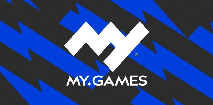 MY.GAMES sigue creciendo durante los primeros meses de 2021