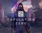 El survival Population Zero ya está disponible en acceso anticipado de Steam