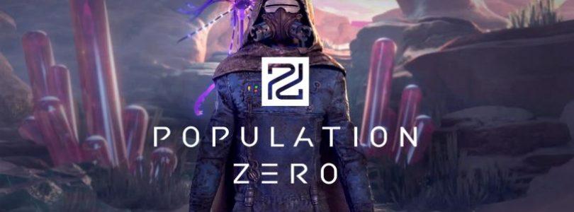 Population Zero mete un gran parche y muestra un nueva hoja de ruta para el futuro